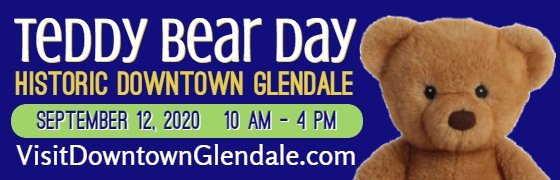 Teddy Bear Day 2020 Event Information