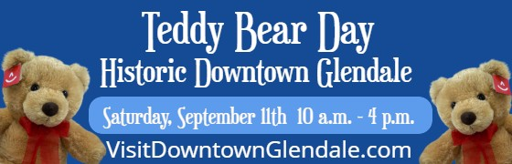 Teddy Bear Day 2021 Event Information
