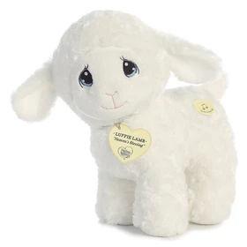 Luffie Lamb - Musical