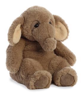 Da Elephant Sluuumpy
