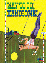 Thinking of You - Handsome Aerialist
