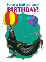 Birthday - Seal